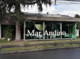 Hotel Mar Andino, Rancagua
