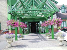Best Western Plus Bentley Hotel, Leisure Club & Spa, Linkolna