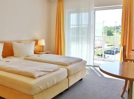 Hotel Alznauer Hof, Gomaringen