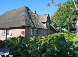 Let-Lindguard, Alkersum