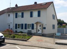 Ferienwohnung-Eiche-Stadelhofer, Konstanz
