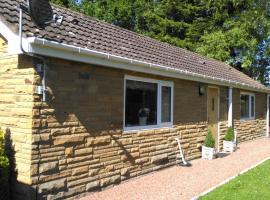 Oaktree Lodge, Doncaster