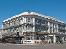 The Grand Hotel, Whanganui