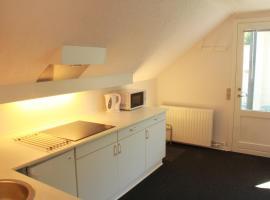 Apartment on Tårnvej 26, Tårs