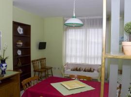 Apartamentos Dunamar, Noalla