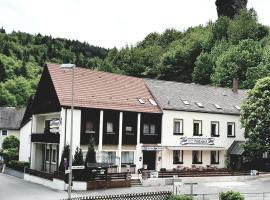 Pension-Puttlachtal, Pottenstein