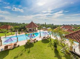 Taman Ujung Resort & Spa, Jasri