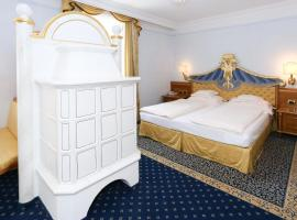 Hotel Goldener Adler, Chiusa