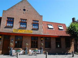 Hotel Cafe 't Zonneke, Oosterhout