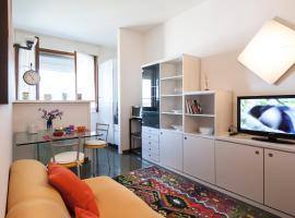 Neruda Apartment, Bologna