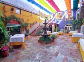 Hotel Plaza Manjón, Villanueva del Arzobispo