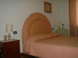 B&B Le Rondinelle, Spoleto