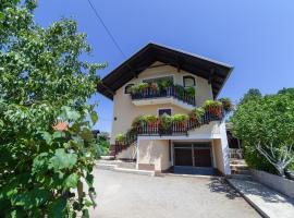 Apartment Luketić, Slunj