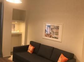 'Kassandra Apartment'