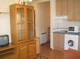Apartamento Rural Lobo, Ucero
