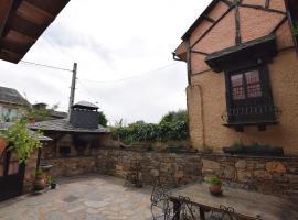 Casa Rural Dorinda, Canedo