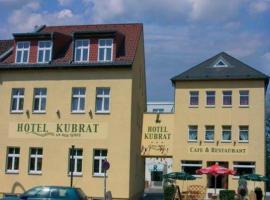 Hotel Kubrat an der Spree, Βερολίνο