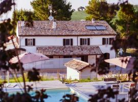 Naturaverde Country House, Senigallia