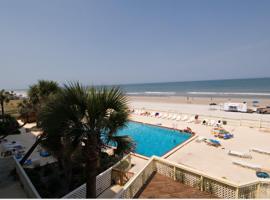 Ocean Shore Daytona