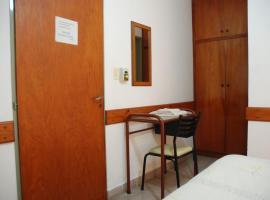 Hotel Amanecer, Villa María