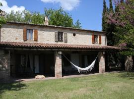 Villa Eva, Verucchio
