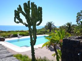 Dammusi di Gloria, Pantelleria