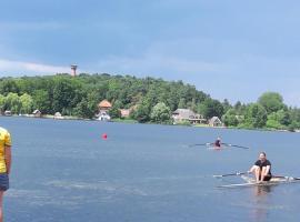 Ferienwohnung Krakow am See (OT Alt Sammit)