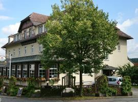 Parkhotel Forsthaus, Tharandt
