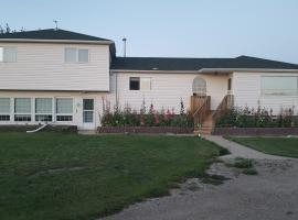 Coal Creek Estates, Nanton