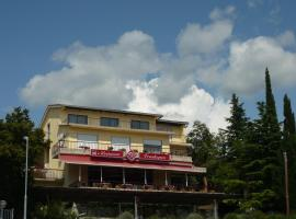 Guesthouse Lidia, Kraljevica