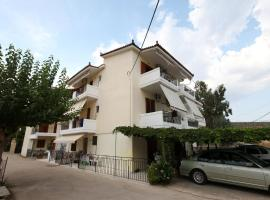 Sofia Apartments, Kandia