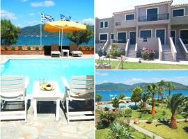 Ariadnes Holiday Accommodation II, Apidias Lakos