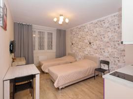 Apartments of Joy on Sovetskaya, Krasnoznamensk