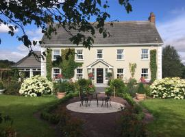 Laburnum Lodge, Tullow