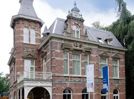 Hotel De Villa, Dongen