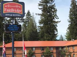 FairBridge Inn and Suites, Ponderay