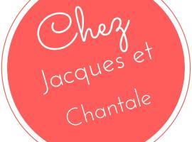 Chez Jacques et Chantale, B&B, Saint-Roch-de-Richelieu
