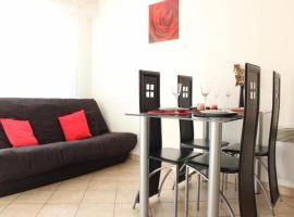 Apartment Residence du soleil, La Rochelle