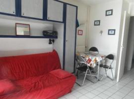Apartment Principaute du casino, Châtelaillon-Plage