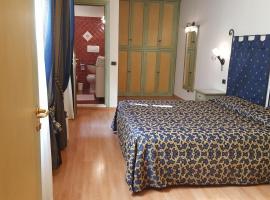 Residence La Repubblica, Firence