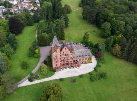 Gästehaus Schloss Saareck, Mettlach
