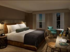 White Horse Hotel, Dorking