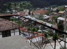 Guest House Evredika, Trigrad