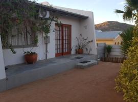 Faithful Guest Lodge, Springbok