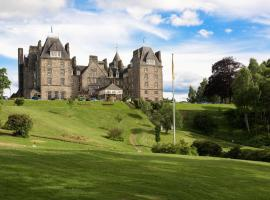 The Atholl Palace, Pitlochry