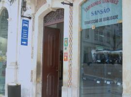 Santa Cruz, Coimbra