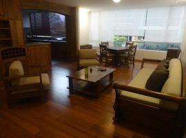 Atuk Apartment, Tumbaco