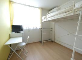 柴田6丁目共享房202室公寓, 東京