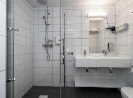 Thon Hotel Gildevangen, Τρόντχαϊμ