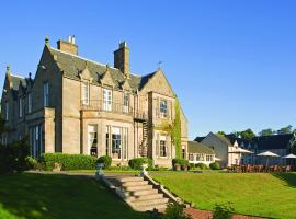 Norton House Hotel & Spa, Newbridge